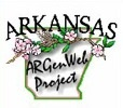 ArkGenWeb Counties & Other Projects